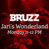 Jari's Wonderland - 14/01/13 DJ's