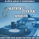 Summer Fondue Sessions #167