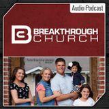 Breakthrough Church Audio Podc