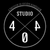 Studio404 #39 / Mai 2016 : QUALITER, Periscope, Pseudos, Medium, Petits jobs