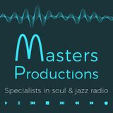 10-09-15 Soul In Motion with David Lewis on Solar Radio