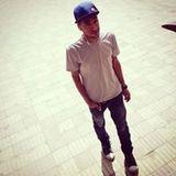 Mohammed Jahin