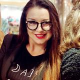 Kateryna Gridasova