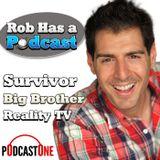 Survivor 35, Ep #12 Feedback with Nicole Cesternino
