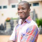Wisdom Kwashie Mensah's Podcas