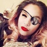 Charline Meow Liza