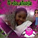Alisshia Breanna Flowers