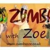 Zoe Zumba