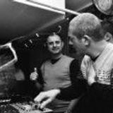 JG BROS DJ SET FROM DEEP TO TECHNO