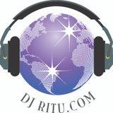 DJ Ritu. Spiced!