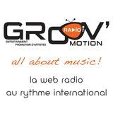 Groov'Motion Radio (Canada)