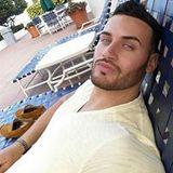 Daniel Adriano