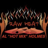 AL HOT MIX HOLMES WKKC MIX #16 CHICAGO DEEP HOUSE