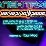 "WE ARE IN TRANCE 095 - 26 ABRIL/APRIL 2013 *Guest dj ""DJ KLIPER"" Spain*"