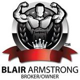 Blair Armstrong