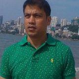 Kishor Shrestha