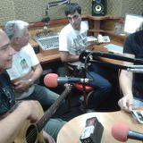 Reynaldo Costa - entrevista Programa Sexta no Bar da Rádio Light FM 106,1 Itaperuna, 01 e 08/03/2013