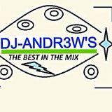DJ ANDR3W'S