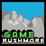 Game Rushmore