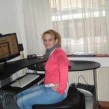 Cristina Gutt
