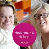 Hedenmark Hallgren Podcast