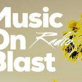 MUSIC ON BLAST RADIO MIX VAULT