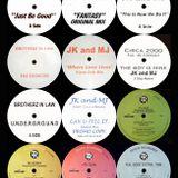 Flex FM Soulful House & 90s Hip Hop - 07-09-2010
