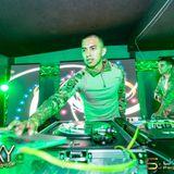 DJ AF - DJ CITY LATINO MIX 9/9/17