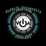 Suffolk VGA Podcast