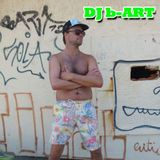 Mr. Swift aka DJ b_ART