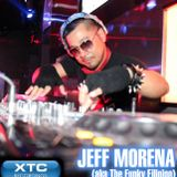 Jeff Morena (Funky Filipino)