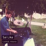 Sai Lika Deep House Live Mix (May 2014)