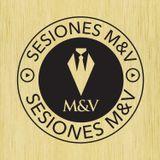 Sesiones Mon & Velarde