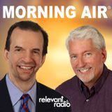 Morning Air - May 18, 2017