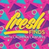 Laurena Lawless
