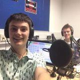 Saturday Night Rocks, Forge Radio - 17th October 2015