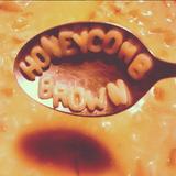 Honeycomb Brown