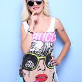 Miss ilda - make some noise mix  2012