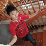 Rizky Wang