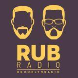 Rub Radio (September 2018)