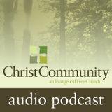 Christ Community Sunday - Leaw