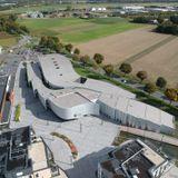 Centre Culturel de Lesquin