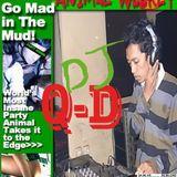 DJ  QD