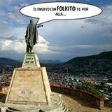 Folkito Morris