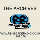 Renegade Radio: The Archives