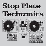 Stop Plate Techtonics.
