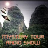 Mystery Tour Radio Show, May.19 2013