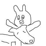 rabbitsheep
