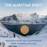 The Maritime Shift