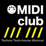 MIDIclub